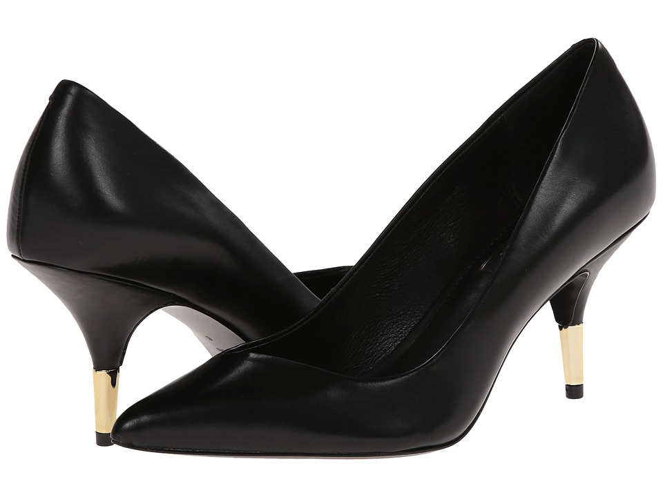 Rachel Zoe - Eloise (Black Calf) High Heels