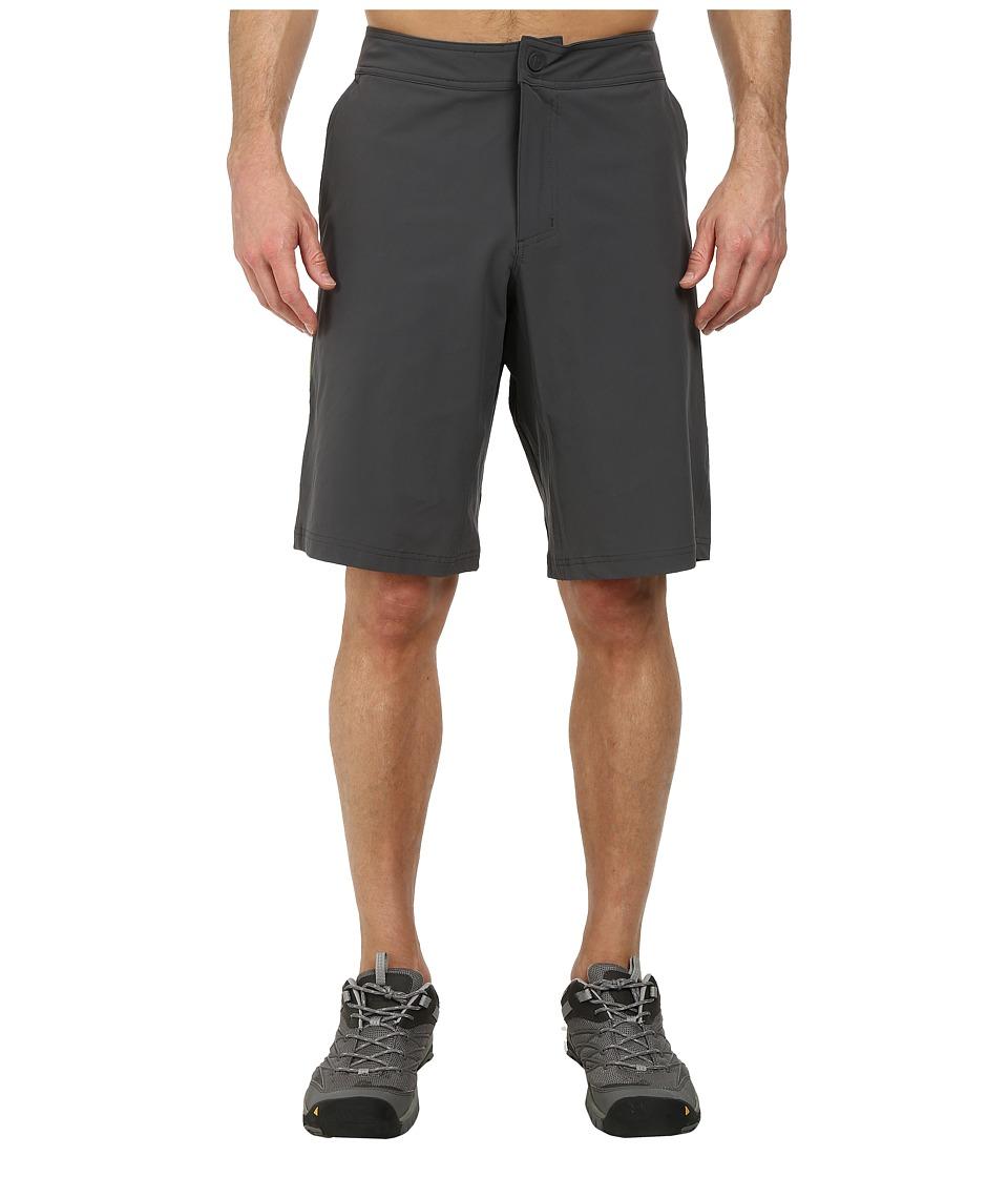 Marmot - VIM Short (Slate Grey) Men's Shorts