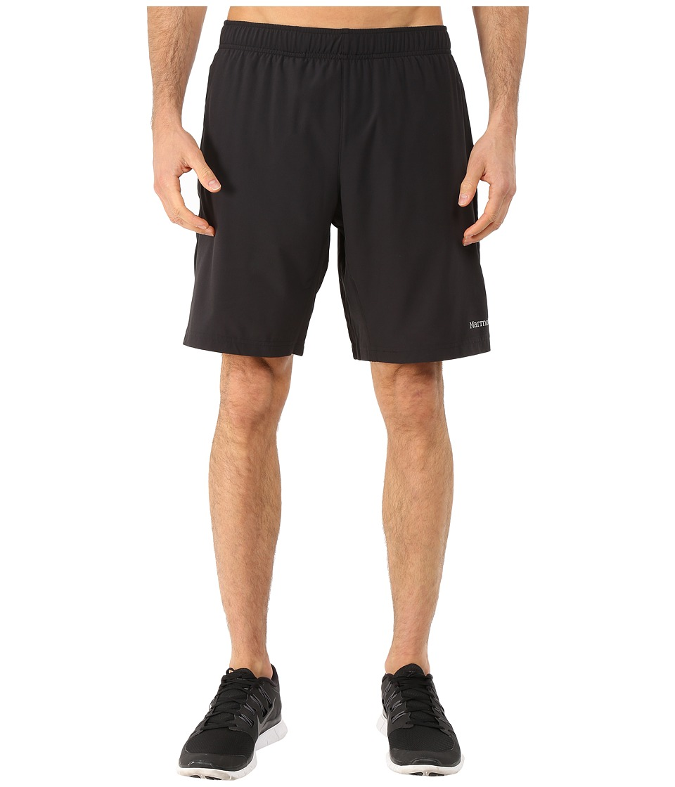 Marmot - Transporter Short (Black) Men's Shorts