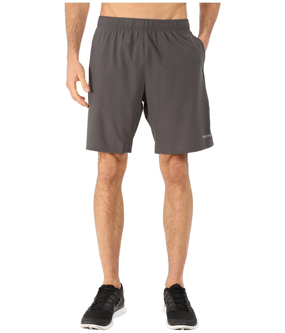 Marmot - Transporter Short (Slate Grey) Men