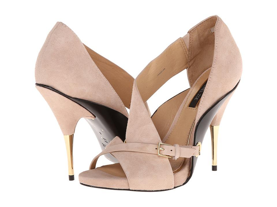 Rachel Zoe - Ashton (Petal Suede) High Heels