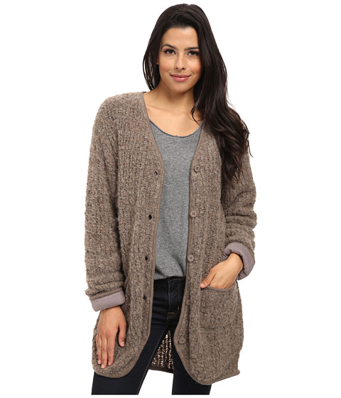 Velvet by Graham & Spencer - Garcelle02 Sweater (Barley) Women's Sweater