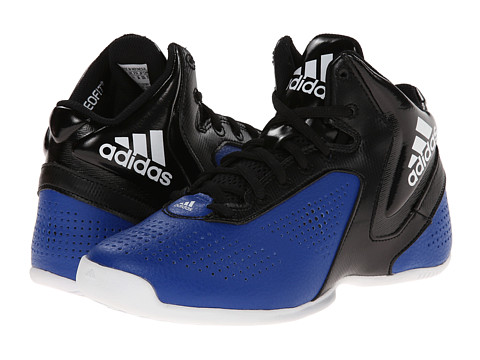 adidas Kids - Next Level Speed 3 K (Little Kid/Big Kid) (Collegiate Royal/Black/White) Boys Shoes