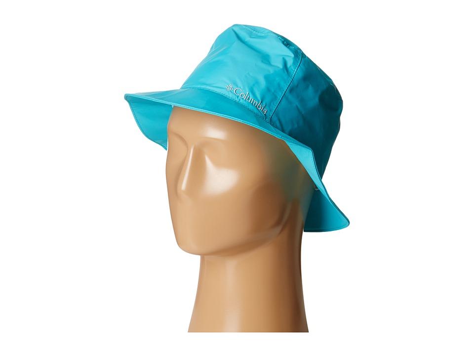 Columbia - Arcadia Bucket (Geyser/Geyser) Bucket Caps