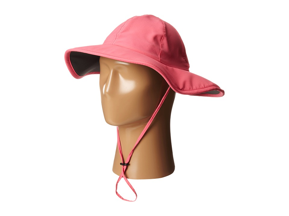 Columbia - Sun Goddess II Booney (Tropic Pink) Caps