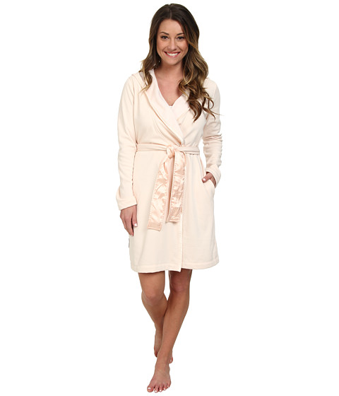 UGG - Sofiee Robe (Rose Mist) Women's Robe