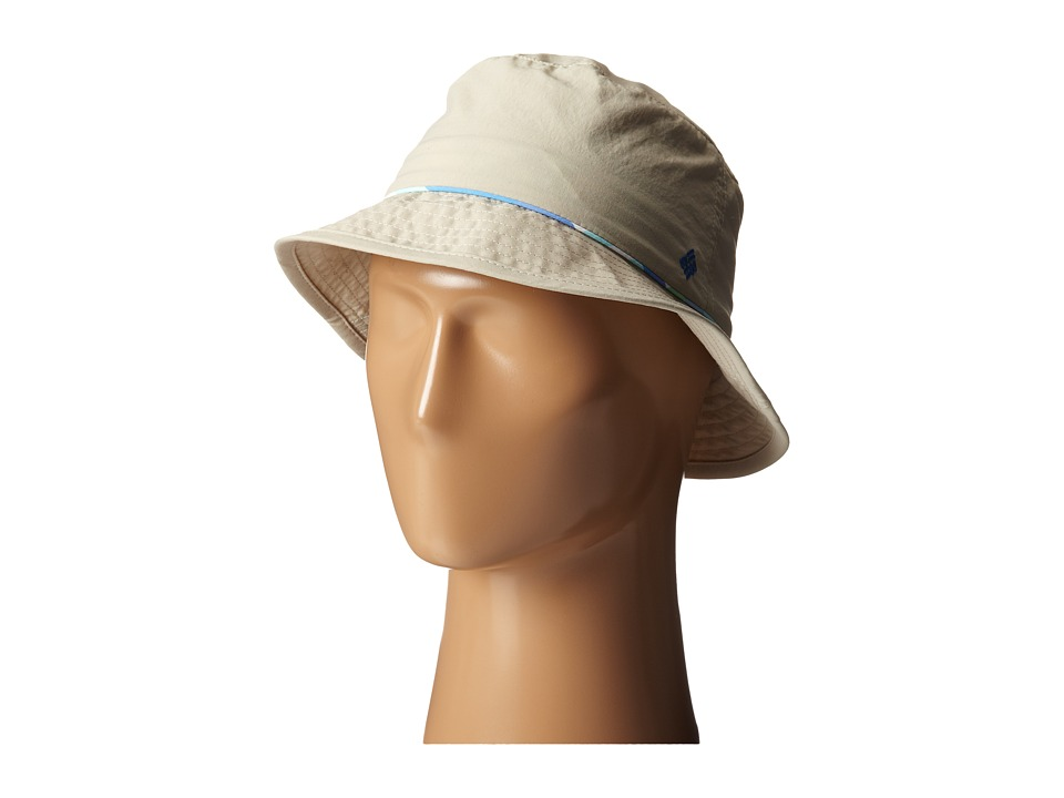6c70fe71f82dc ... UPC 888458785966 product image for Columbia - Bahama Bucket Hat  (Fossil Harbor Blue Shadow ...