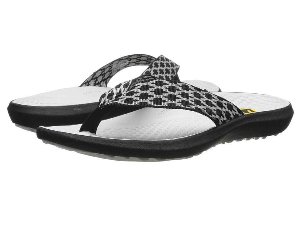 Keen - Class 5 Flip (Black/Vapor) Women's Sandals