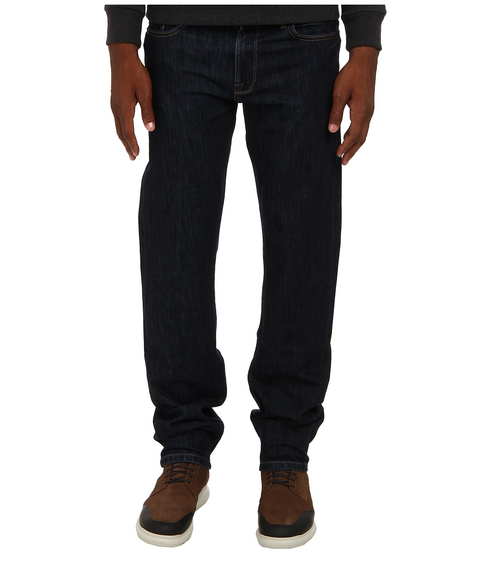 DL1961 - Vince Relaxed Straight Leg in Woodhall (Woodhall) Men's Jeans