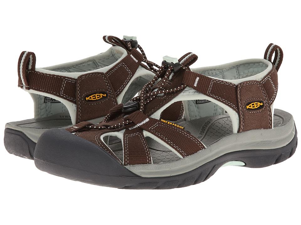 Keen - Venice H2 (Cascade/Misty Jade) Women's Sandals