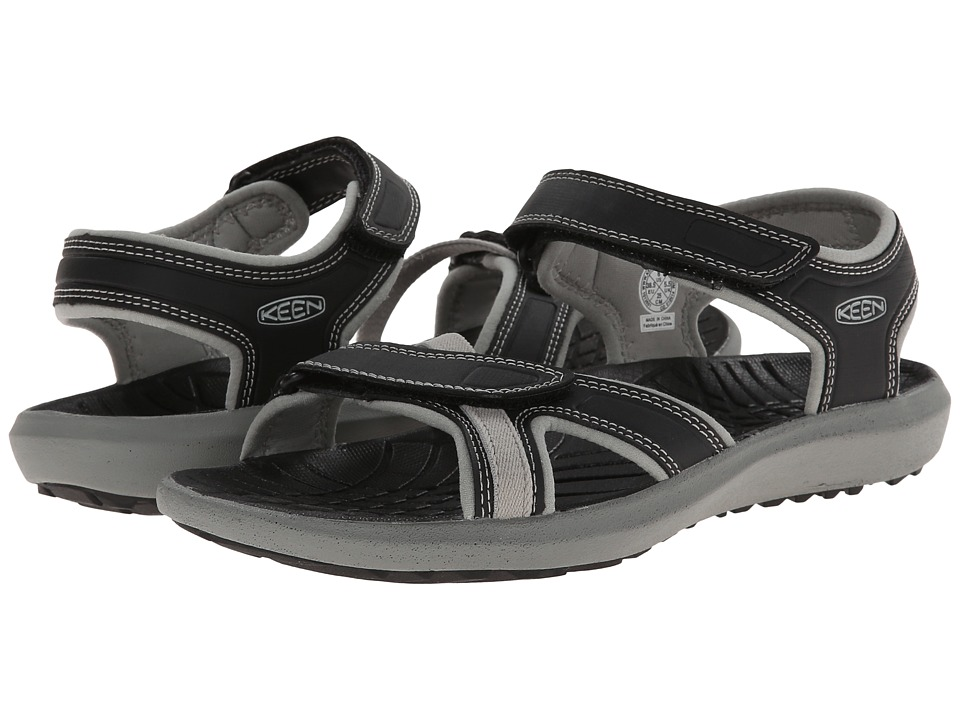 Keen Aster (Black/Neutral Gray) Women