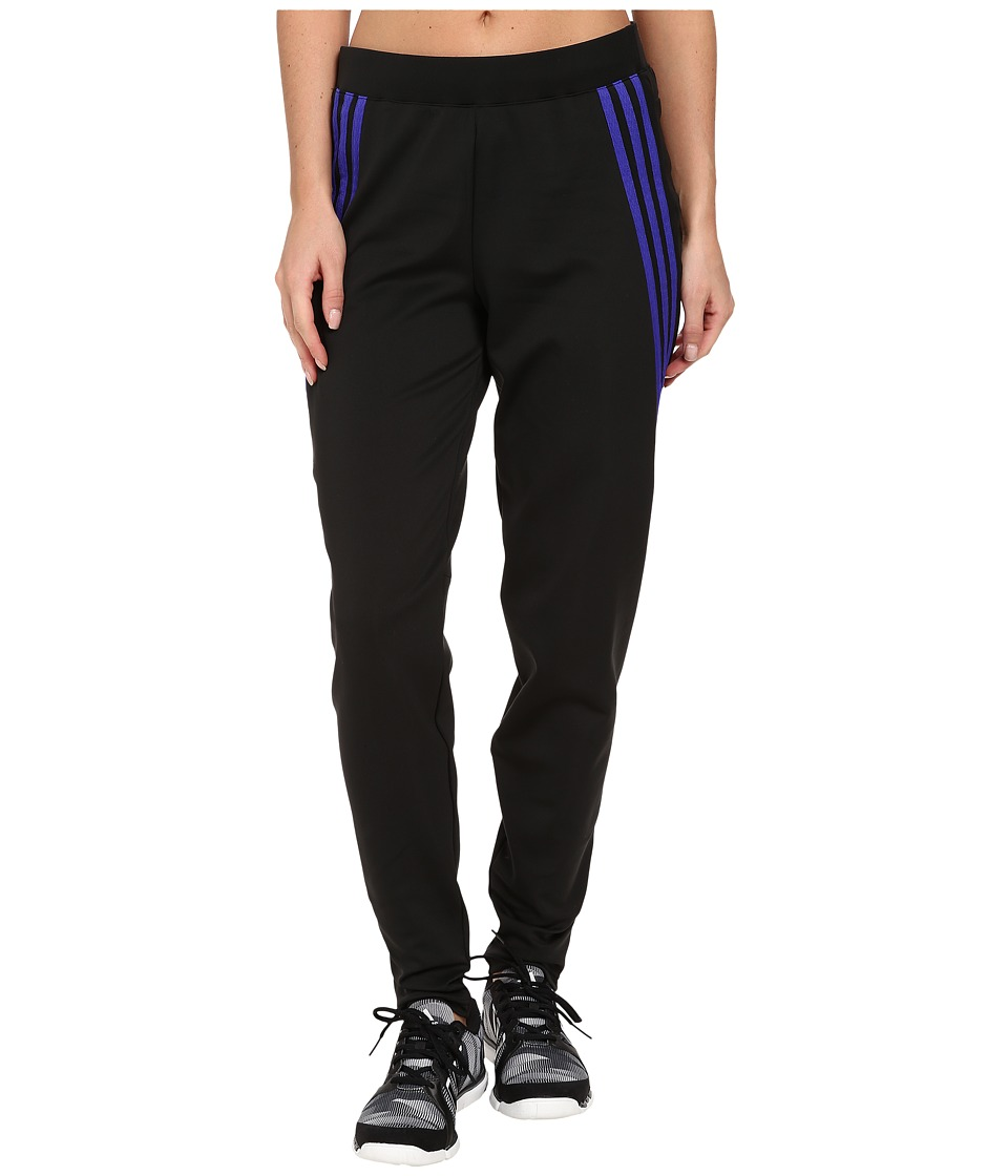 adidas - RESPONSE Astro Pant (Black/Night Flash) Women's Casual Pants