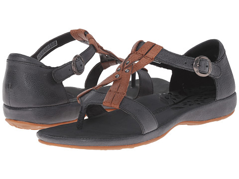 Keen - City of Palms Posted (Black/Tortoise Shell) Women