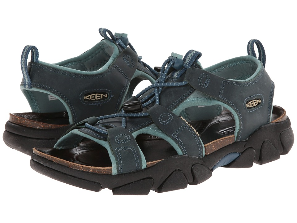 Keen - Sarasota (Indian Teal) Women's Sandals