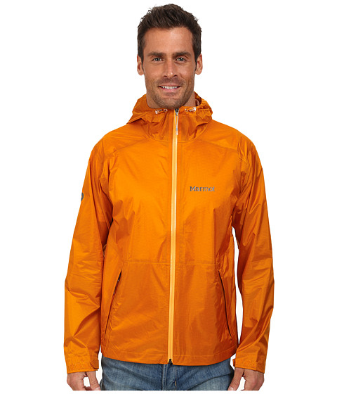 Marmot - Mica Jacket (Orange Ochre) Men's Jacket