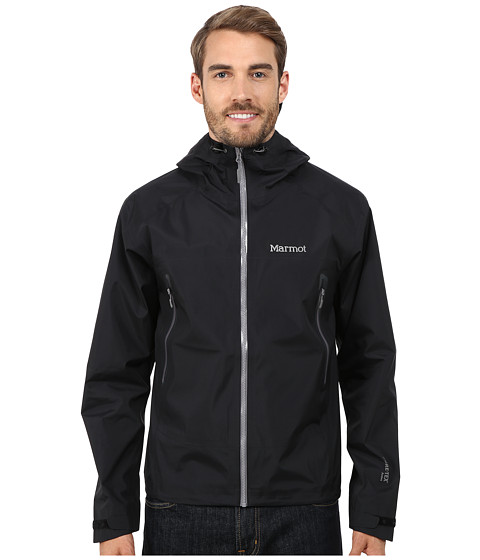 Marmot - Nano AS Jacket (Black 2) Men's Coat
