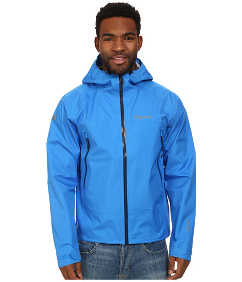 Marmot - Nano AS Jacket (Ceylon Blue) Men