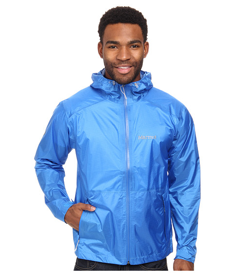 Marmot - Mica Jacket (Ceylon Blue) Men's Jacket