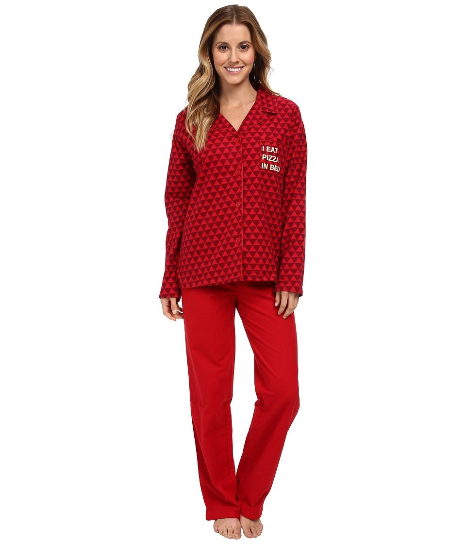 BCBGeneration - Pizza Party (Red) Women