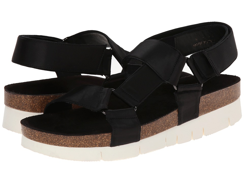 Marc Jacobs - Strap Sandal (Black) Men