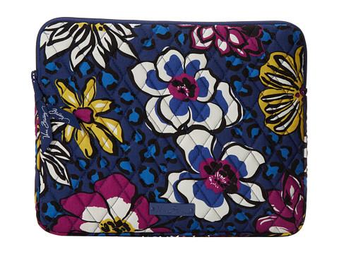 Vera Bradley Tablet Sleeve (African Violet) Computer Bags
