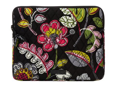 Vera Bradley Tablet Sleeve (Moon Blooms) Computer Bags
