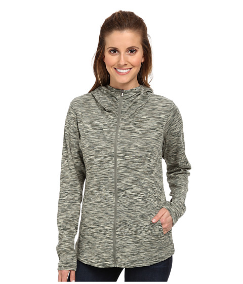 Columbia - OuterSpaced Full Zip Hoodie (Cypress) Women