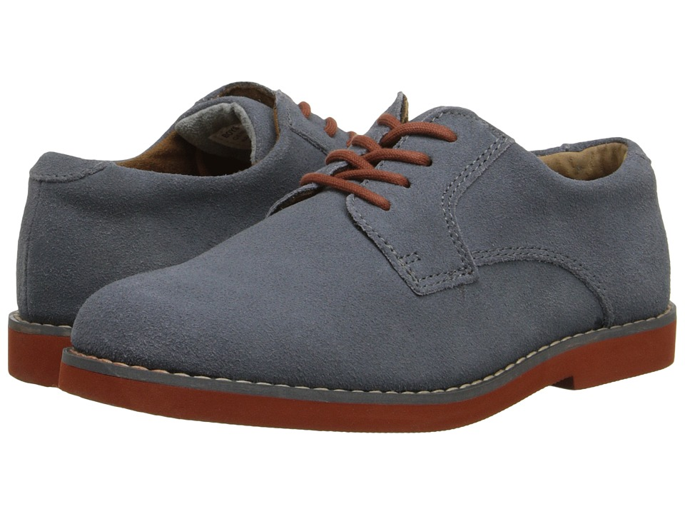 Florsheim Kids - Kearny Jr. (Toddler/Little Kid/Big Kid) (Chalk Blue) Boys Shoes