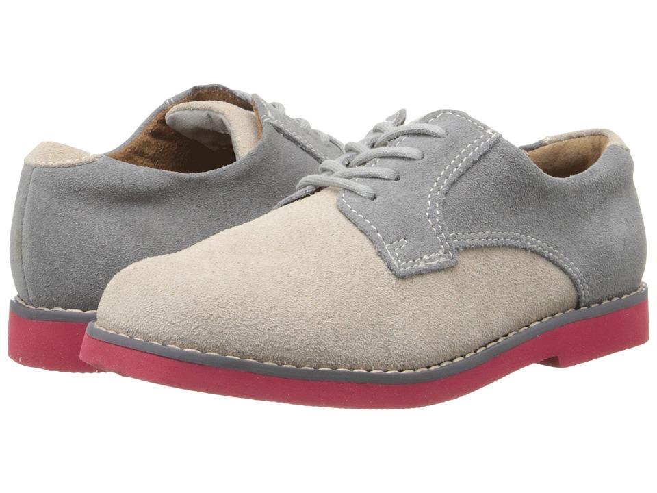 Florsheim Kids - Kearny Jr. (Toddler/Little Kid/Big Kid) (Gaucho Multi) Boys Shoes