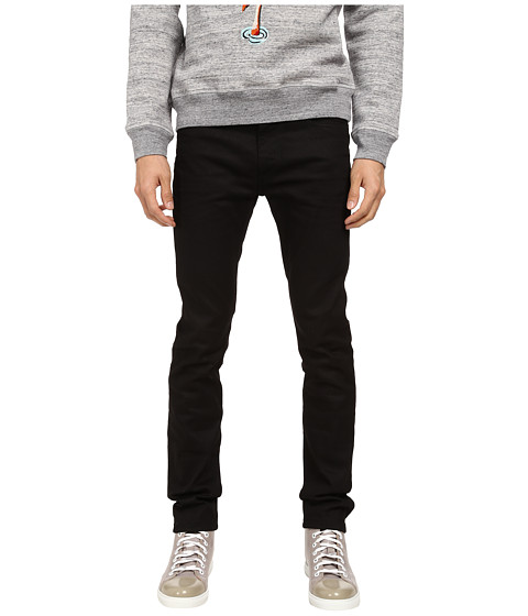 Marc Jacobs - Slim Fit Denim in Black (Black) Men