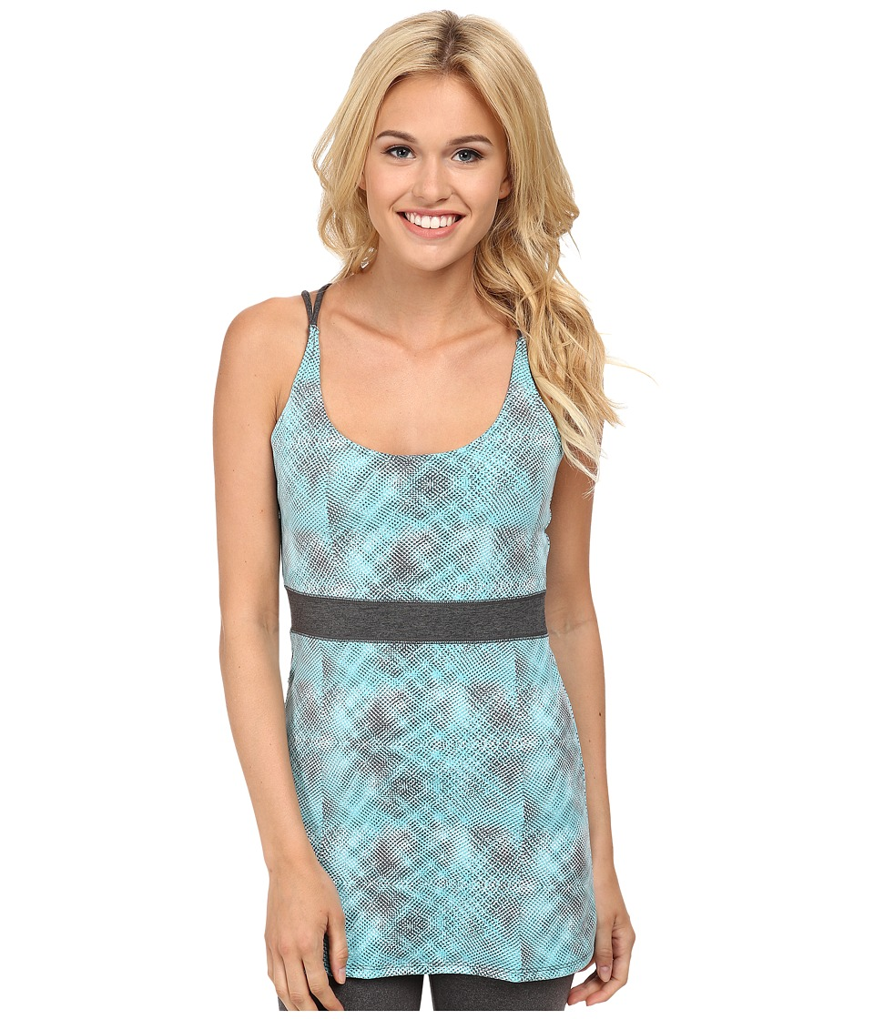 Soybu - Cierra Tunic (Blue Halftone) Women
