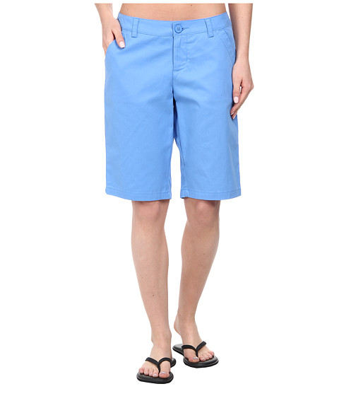 Columbia - Kenzie Cove Bermuda Short (Harbor Blue) Women