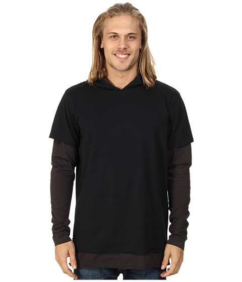 Tavik - Catacomb (Jet Black) Men's Sweatshirt