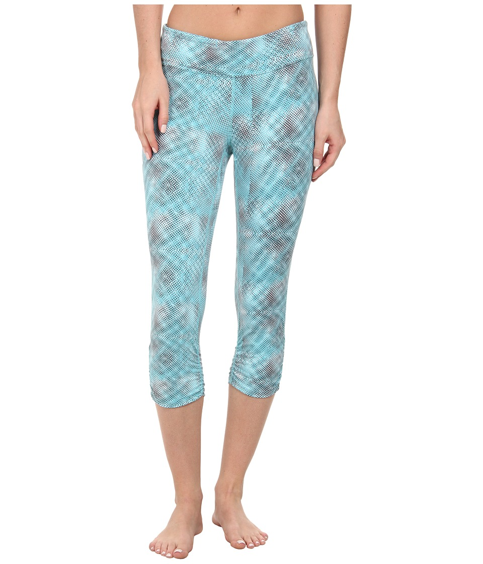 Soybu - Allegro Capri (Blue Halftone) Women