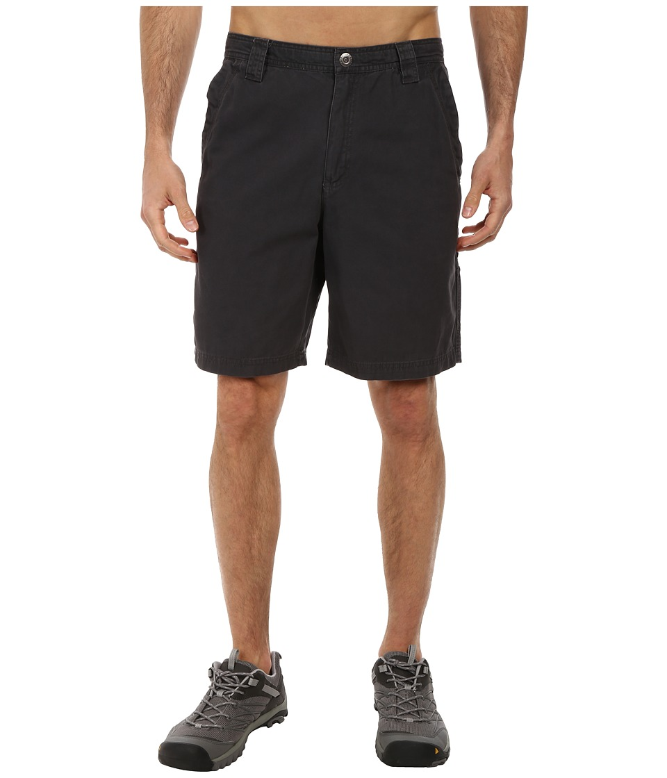 Columbia - Ultimate ROC Short (Shark) Men's Shorts