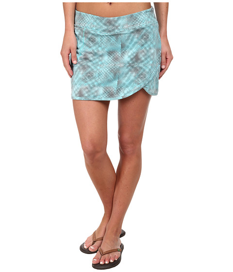 Soybu - Joy Skort (Blue Halftone) Women