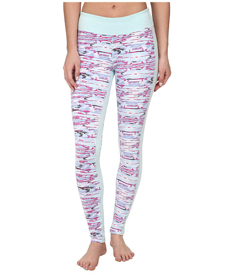 Soybu - Teegan Legging (Pink Moon) Women's Workout