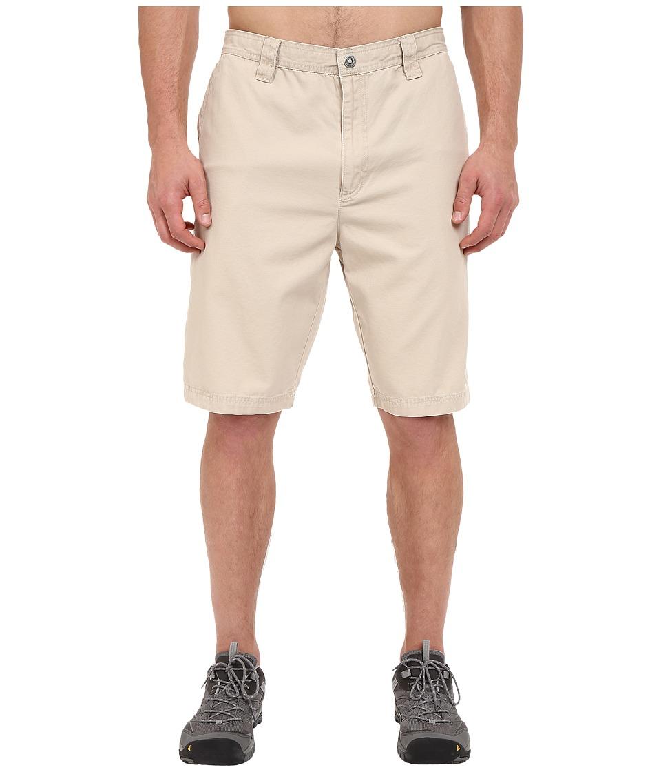 Columbia - Ultimate Roctm Short 42-54 (Fossil) Men's Shorts -  50 9