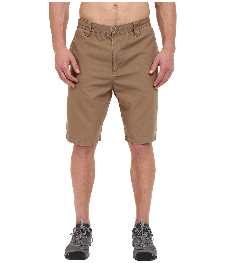 Columbia - Ultimate Roc Short 42-54 (Flax) Men's Shorts