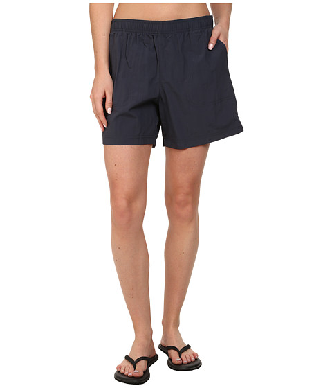 Columbia - Sandy River Short (India Ink 1) Women's Shorts