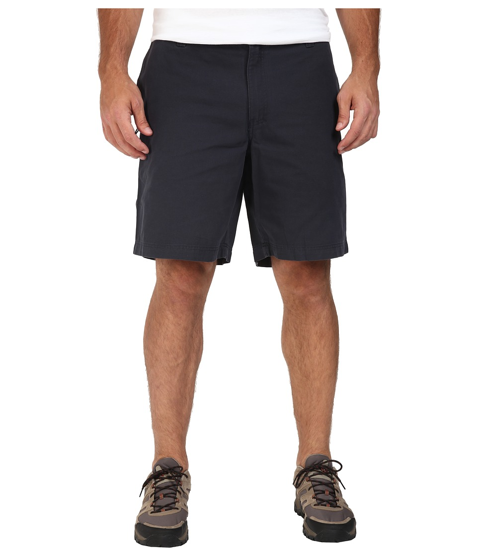 Columbia - Roc II Short 42-54 (Abyss) Men's Shorts