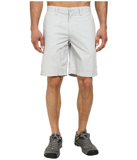 Columbia - Washed Out Short (Cool Grey) Men's Shorts