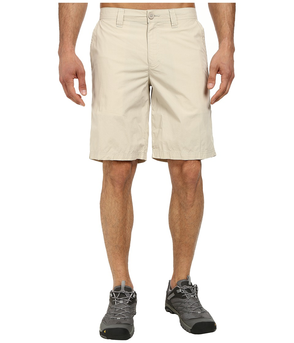 Columbia - Washed Out Short (Fossil) Men's Shorts