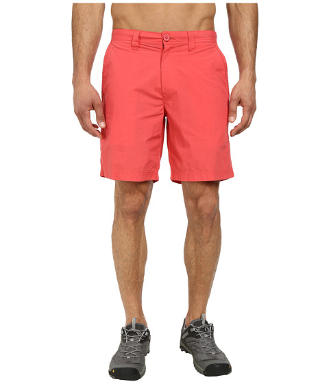 Columbia - Washed Out Short (Sunset Red) Men