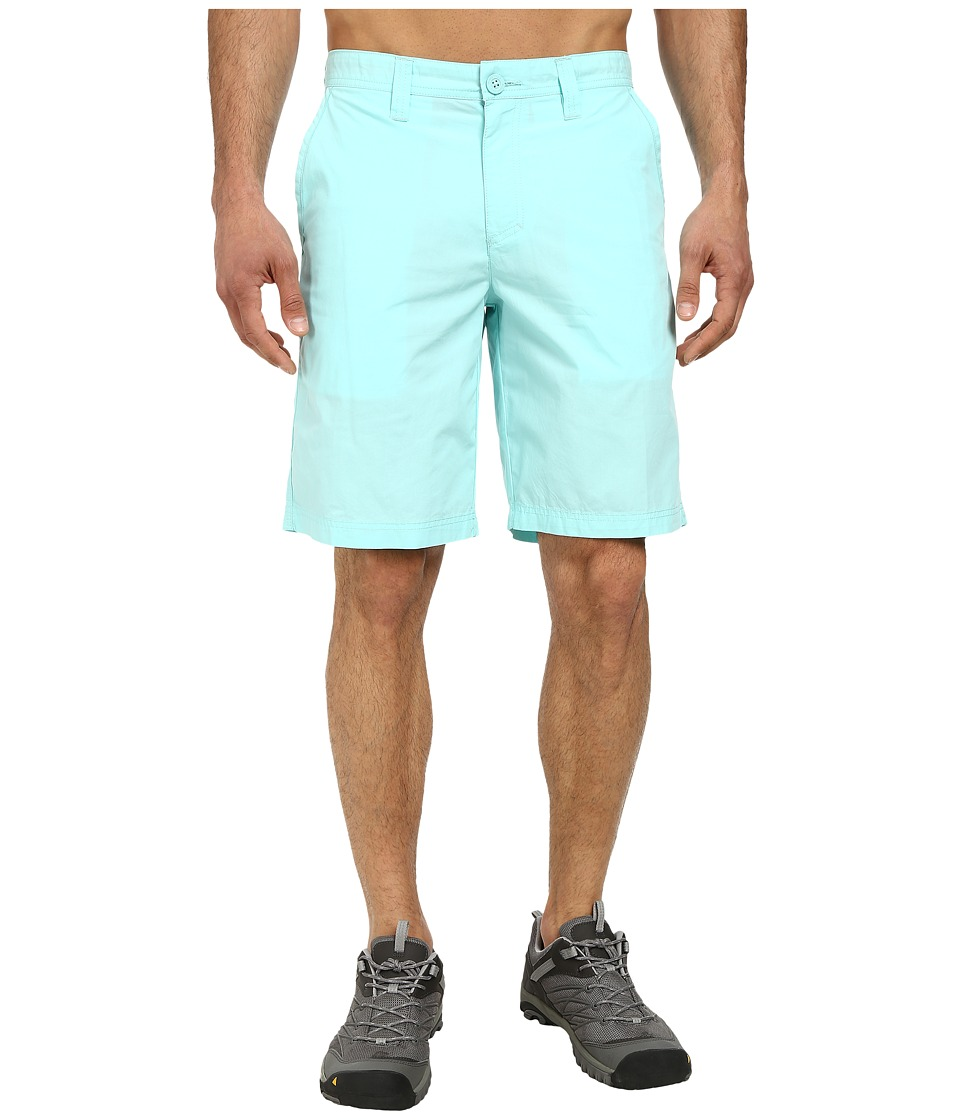 Columbia - Washed Out Short (Gulf Stream) Men's Shorts