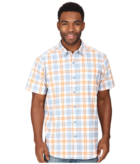 Columbia - Thompson Hill II Yarn Dye Shirt (Koi Check) Men