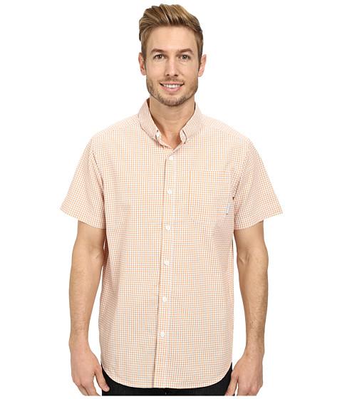 Columbia - Rapid Rivers II Short Sleeve Shirt (Koi Small Plaid) Men