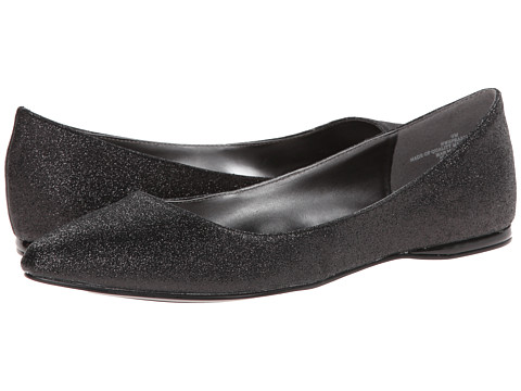 Nine West - SpeakUp (Black Synthetic 1) Women