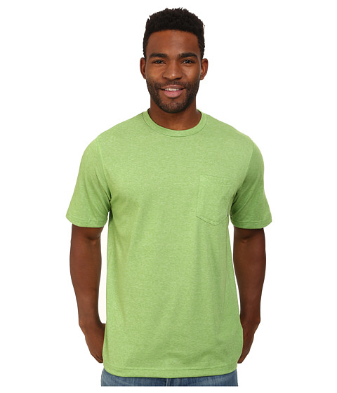 Columbia - Thistletown Park Pocket Tee (Spring Heather) Men