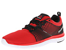 Reebok ZQuick Dash (Red Rush/Black/White)